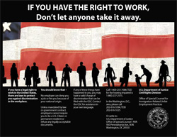Right-to-Work Poster English (PDF)